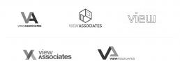 Architect logo design development