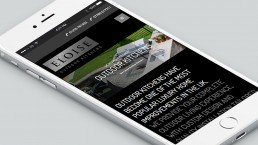 responsive website design cheshire