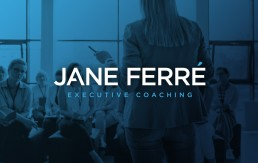 executive coaching identity design